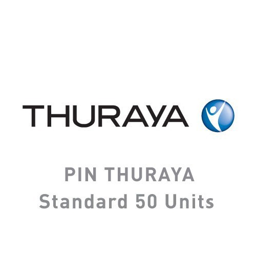TOP UP: Thuraya Standard