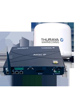 Thuraya ATLAS IP