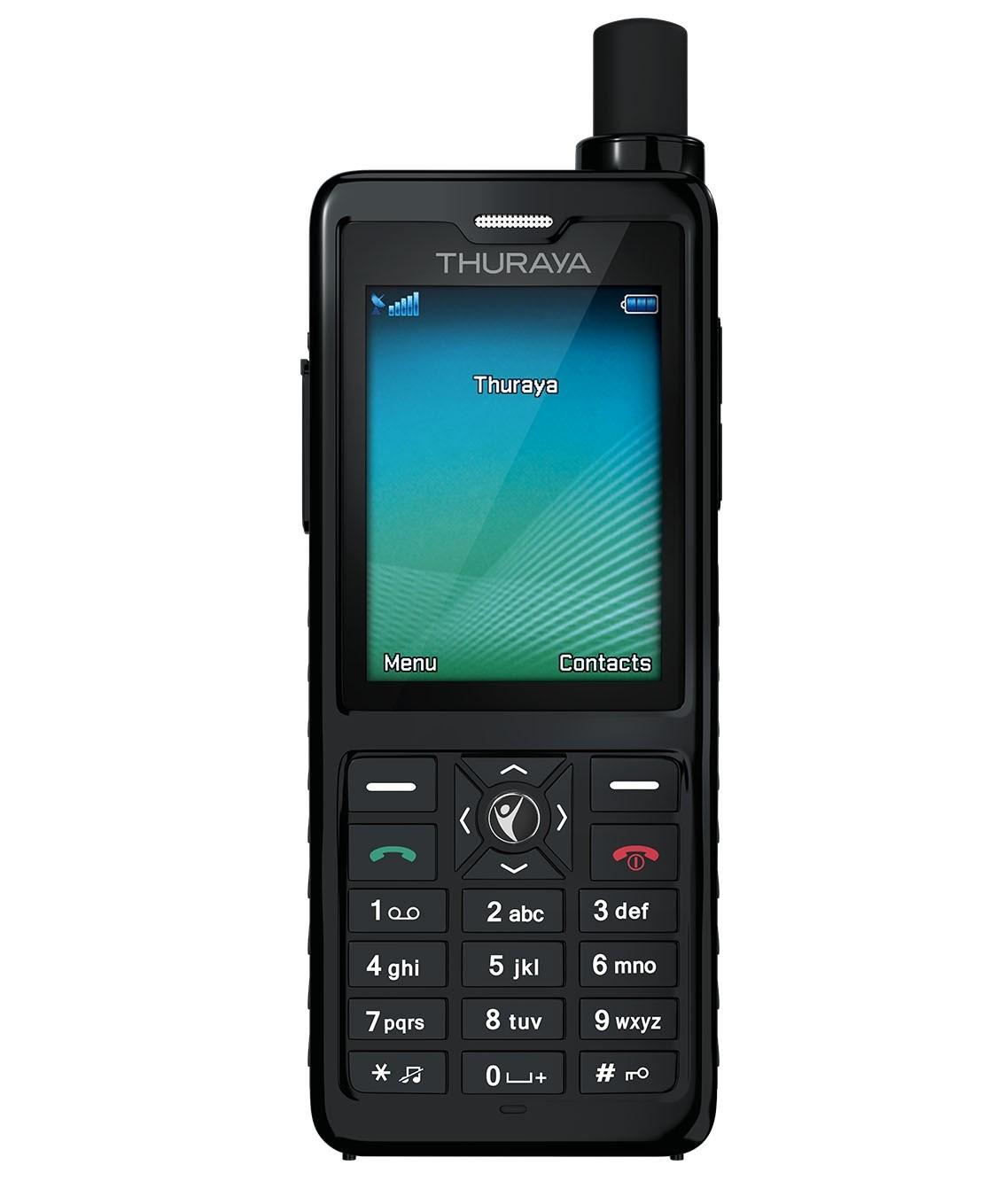 Thuraya XT-PRO - NO SIM