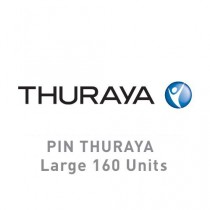 PIN Thuraya Large