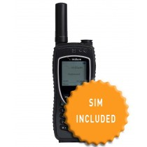 Iridium 9575 Extreme and SIM