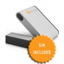 Inmarsat IsatHub and SIM