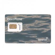 Sim Card Inmarsat FleetPhone