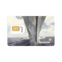 Sim Card Inmarsat FleetBroadBand Prepaid