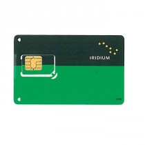 Sim Card Iridium PPR