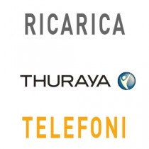 TOP UP: Thuraya Plus