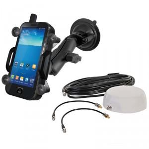 Vehicular Docking Adapter Telefoni