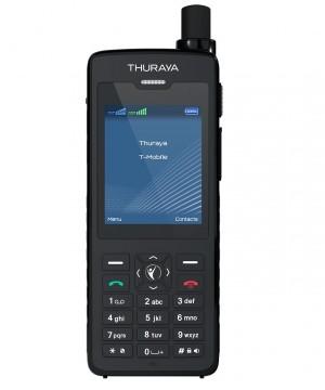 Thuraya XT-PRO DUAL - NO SIM