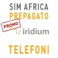 Sim Card PPR Africa